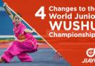 World Junior Wushu Championship