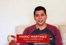 Wushu Interview with Mario Martinez